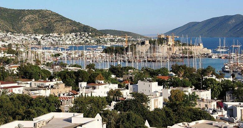 Bodrum turizmi kırmızı alarm veriyor