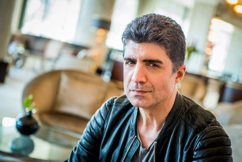 İstanbullu Gelin'in yakışıklı oyuncusu Özcan Deniz'den büyük değişim