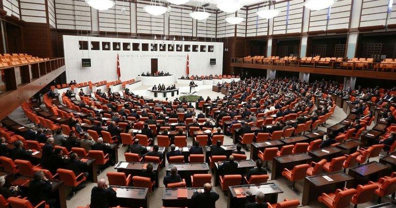 Son dakika: AK Parti ve MHP'den sağlıkçılar için yeni yasa teklifi