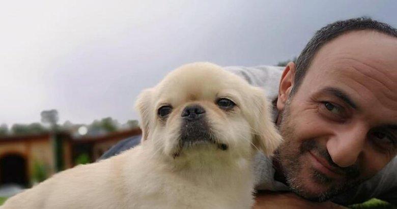 Ersin Korkut, köpeğinin ölüm haberini nasıl aldığını açıkladı: Acun abi bana sürpriz yaptı ama...