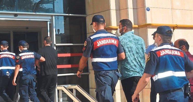 Menderes Ataköy'de iki buçuk milyon liralık operasyon!