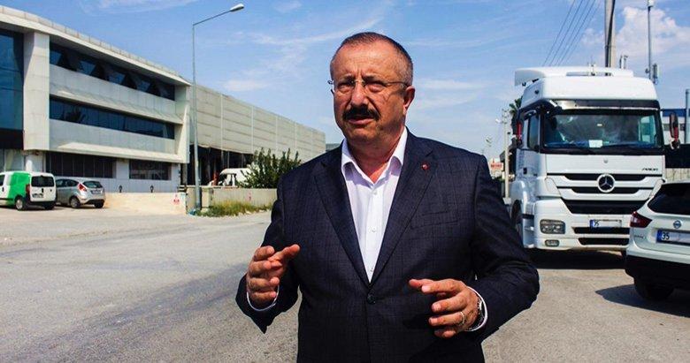 İzmir için önemli çağrı