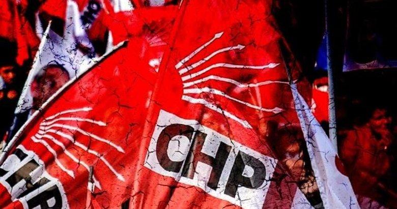 CHP Turgutlu ilçe yönetimi görevden alındı