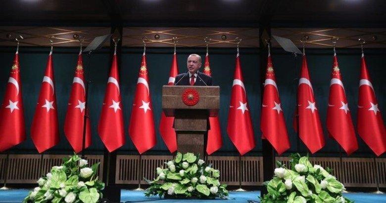 Başkan Erdoğan işaret etmişti! Sosyal medya düzenlemesinde neler olacak?