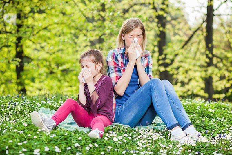 Çocuğunuzda fazla alerji varsa dikkat!