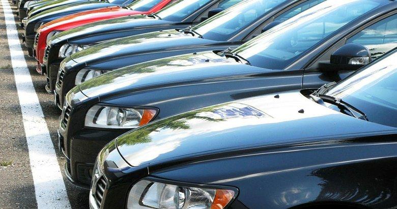 Denizli'de araç sayısı ne kadar? İşte son rakamlar...