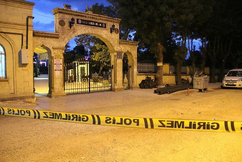 Türkiye mezarlıktaki gizemli kızı konuşuyor