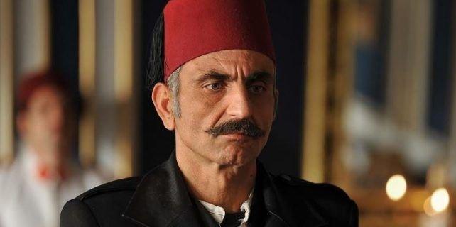 Payitaht Abdulhamid dizisinin Halil Halid Bey'i Gürkan Uygun hakkında şaşırtan gerçek