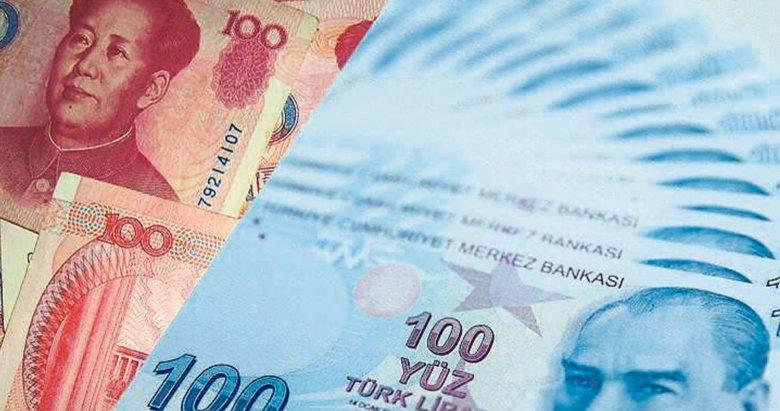 Türkiye'nin milli para teklifine büyük destek