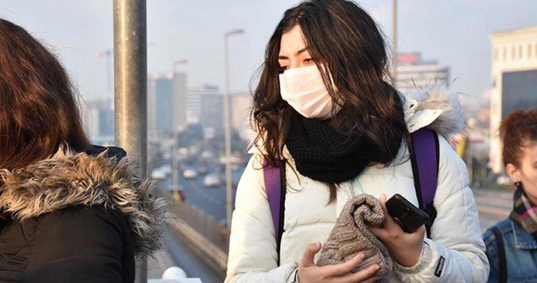 Astım, koronavirüse karşı koruyor mu? Uzmandan ilgi çeken açıklama