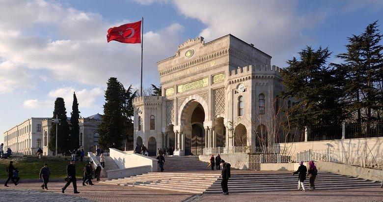 20 yeni üniversite kuruldu