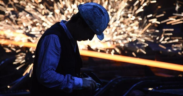 ABD Türkiye'den çelik ithalatına gümrük vergisini yüzde 25'e indirdi