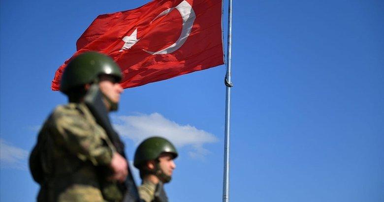 Terör örgütü PKK'ya pençe darbesi!