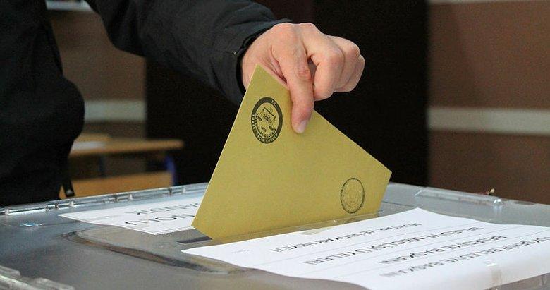 YSK'dan flaş seçim kararı! Denizli'nin Honaz ilçesinde seçimler yenilenecek