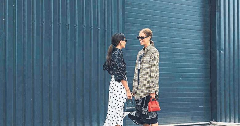 Modanın trendsetterları: İskandınavlar
