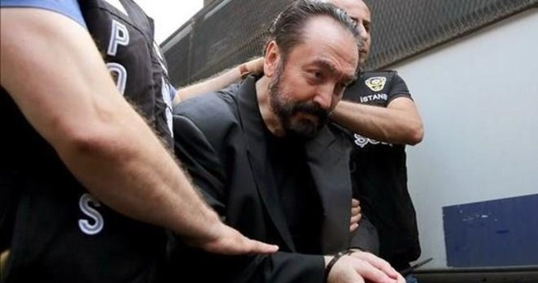Adnan Oktar suç örgütü davasında karar! Mahkeme ceza yağdırdı