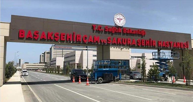 Başakşehir Şehir Hastanesi açılıyor! Çam ve Sakura ismi ne anlama geliyor? Sakura ne demek? Çam neyi ifade ediyor?