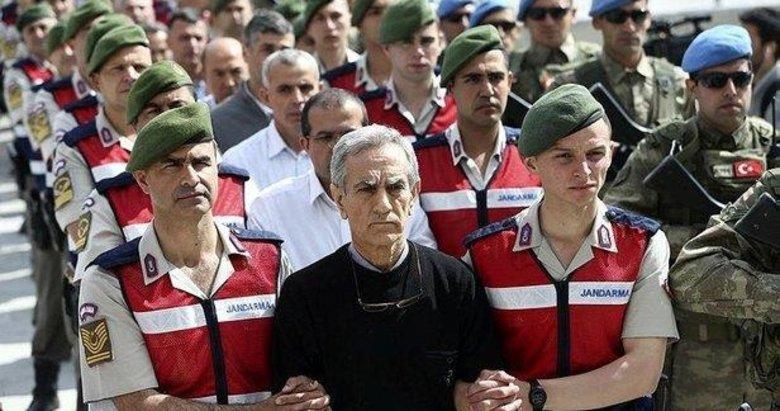 Akıncı Üssü davasında karar açıklandı: Hain FETÖ'cülere ceza yağdı
