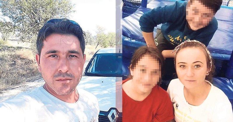 Manisa'daki cinayette kahreden detay! Akhisar'da öldürüldüğü o eve 5 gün önce taşınmış
