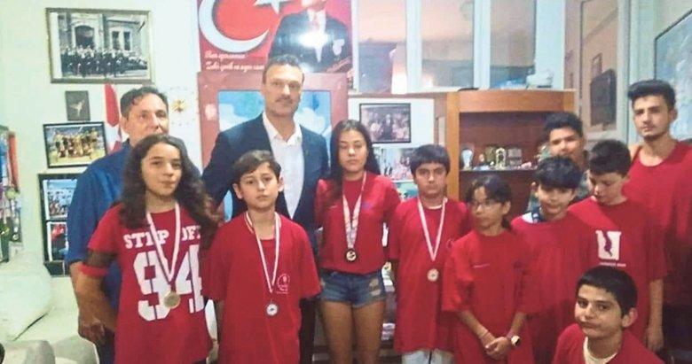 İzmir spor cenneti olacak