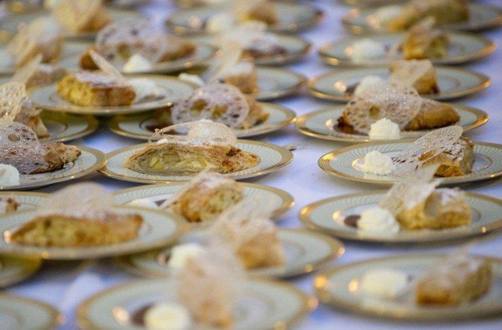 Tatlı sevenler buraya! İşte dünyanın en iyi 50 geleneksel tatlısı