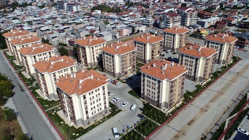 Çevre ve Şehircilik Bakanı Murat Kurum, konutta yeni kampanyayı açıklayacak