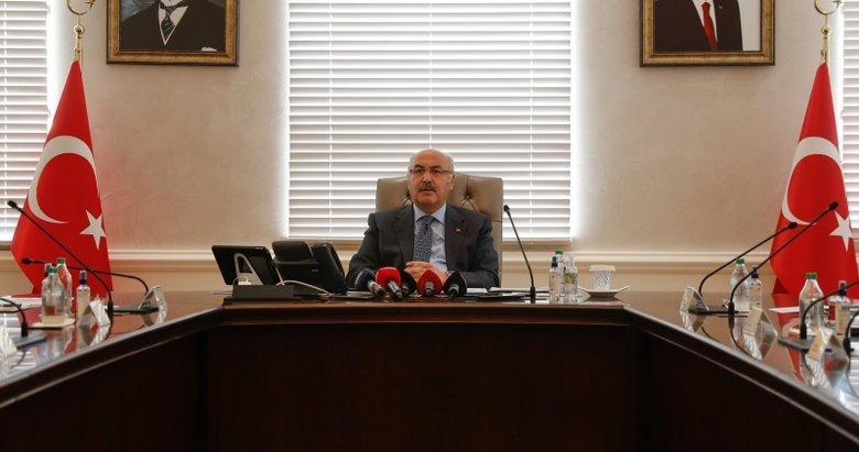 İzmir Valisi Köşger açıkladı: İşte barınma ihtiyacı karşılanan öğrenci sayısı