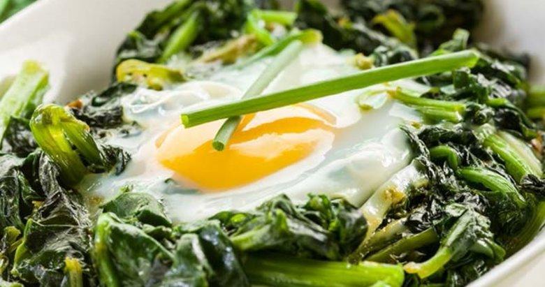 Hangi yiyecek hangi hastalığa iyi gelir? Şifa deposu besinler