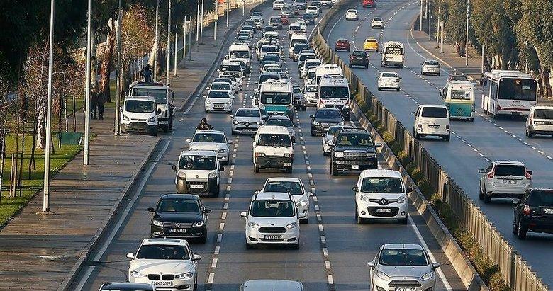 2021 Emlak ve Motorlu Taşıtlar Vergisi tutarları belli oldu