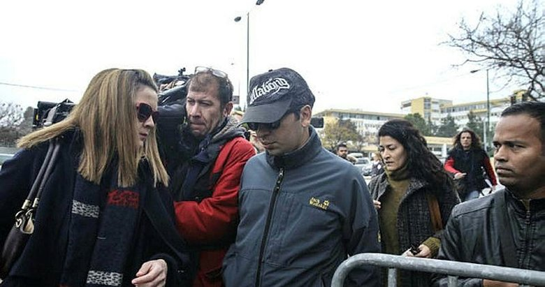 Yunan yargısından 8 darbeciye ilişkin skandal karar