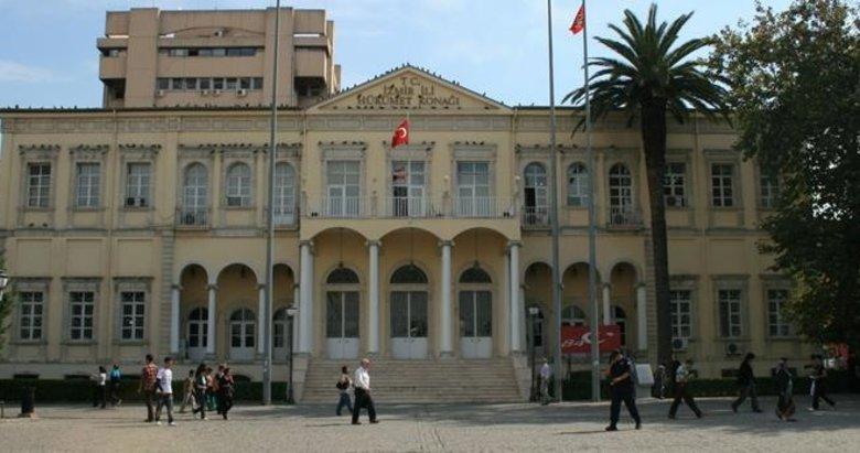 İzmir Valiliğinden, bazı taşınmazların ihaleye çıkılmadan satıldığı iddiasına yalanlama