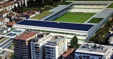 Karşıyaka Stadı'nda  süreç uzuyor