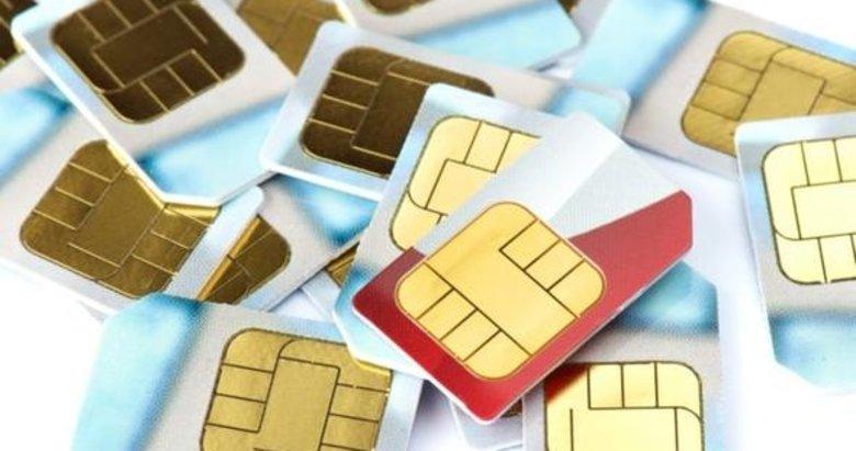 SIM kartlar yolun sonuna mı geldi?