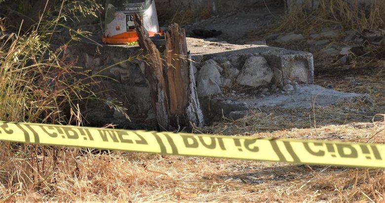 İzmir'de baltalı dehşet! Katil her yerde aranıyor