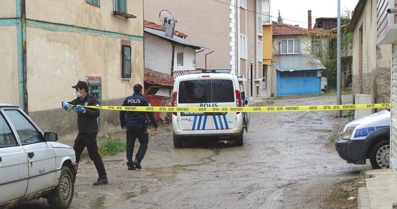 Hisarcık'ta iki mahallede karantina kaldırıldı