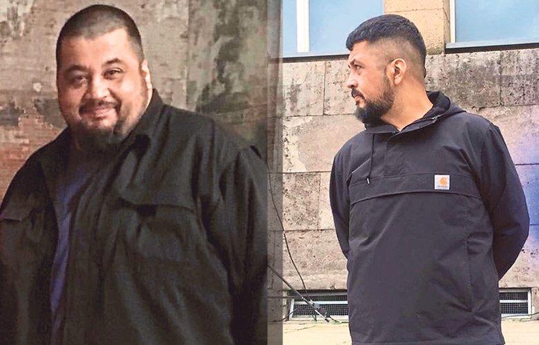 Fuat Ergin 63 kilo verdi! Hayranları tanıyamadı