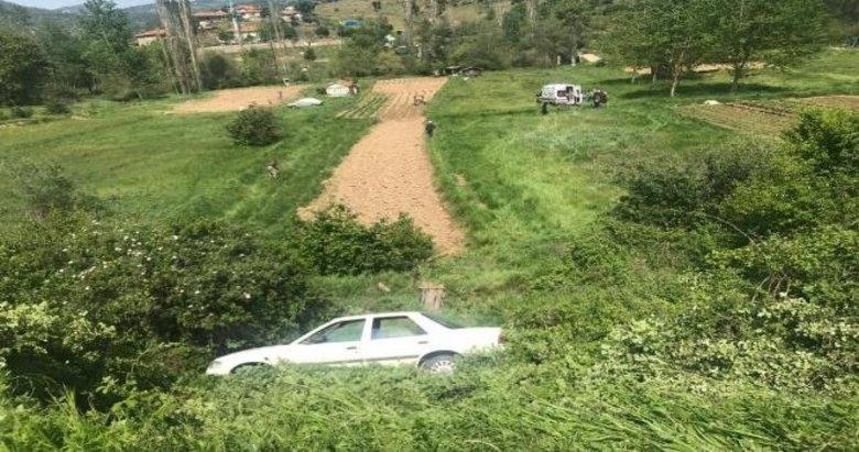Emet'te trafik kazası: 6 yaralı
