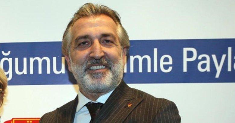 Göztepe Başkan Vekili Papatya: Bizim için kenetlenme vakti