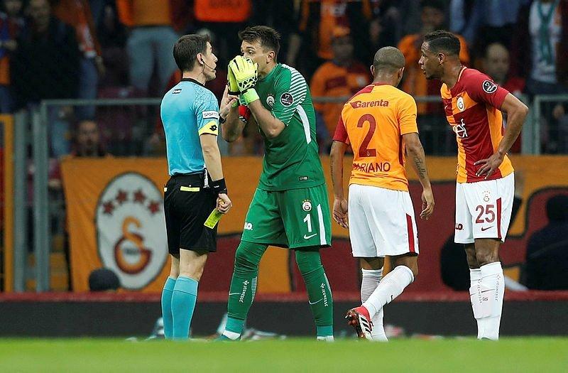 'Hasan Şaş, koridorda Arda Turan ile kavga etti' iddiası...