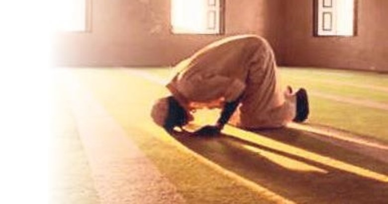 Allah, kuluna çok yakındır