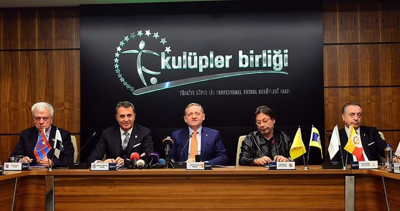 Özbek'in yerine Orman seçildi