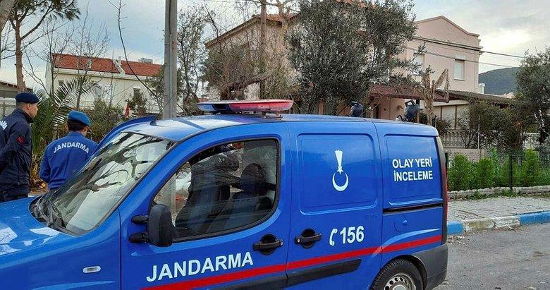 Foça'da yaşanan kaz ölümlerine tepki
