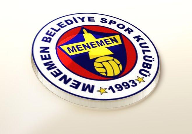 Menemenspor'da Hakkı Yıldız gitti