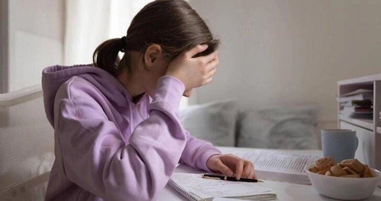 Sınav anksiyetesine yenik düşmeyin! Bu belirtilere dikkat edin