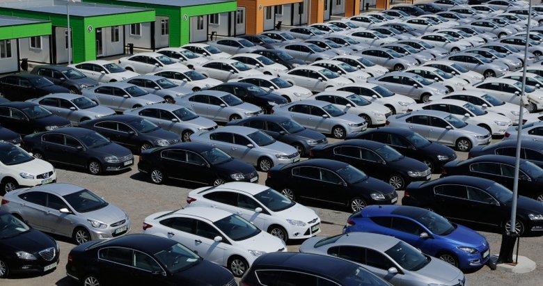 Araç sahipleri dikkat! Hangi araç sahibi ne kadar MTV ödeyecek?