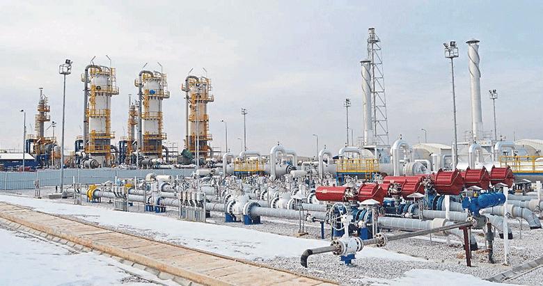 Dünyanın yeni enerji üssü Türkiye