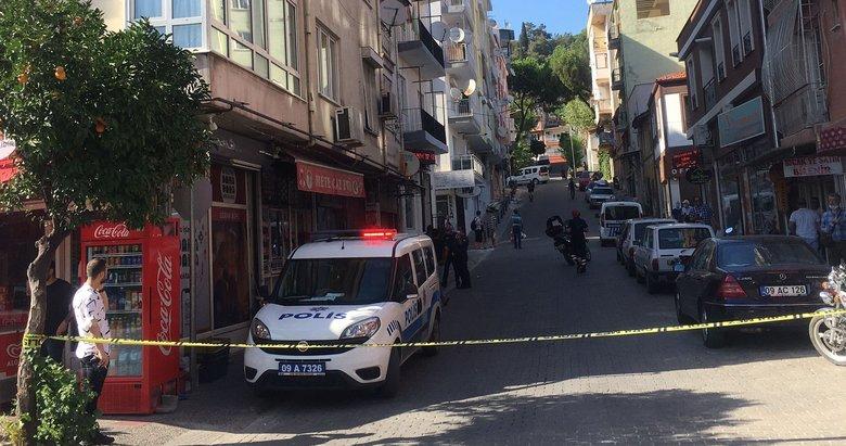 Polisler eve girince şok oldu! 15 gündür haber alınamayan kadın ölü bulundu