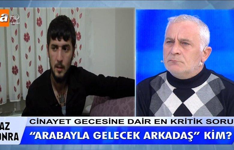 Müge Anlı canlı yayınında Pınar Kaynak cinayeti ile ilgili şok eden detaylar ortaya çıktı!