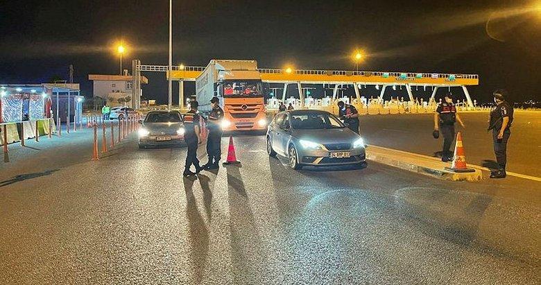 İçişleri Bakan Yardımcısı İnce, İzmir'de yapılan jandarma denetimleri hakkında bilgi aldı