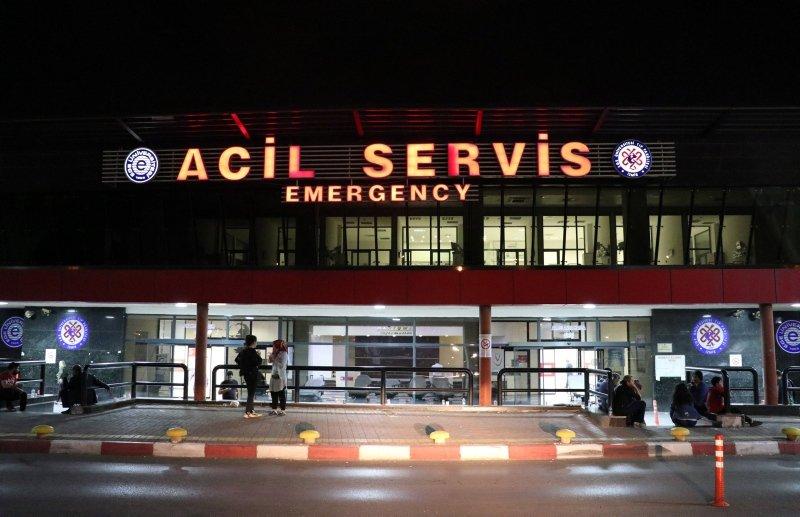 İzmir'de anne ve babasını siyanürlü şerbetle katletmişti! Kan donduran sözleri ortaya çıktı! '10 dakika sonra...'